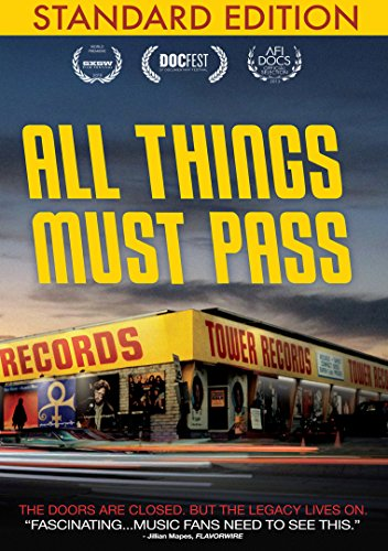 all-things-must-pass-dvd-import