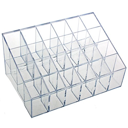 Make-up-Box Cosmetic Organizer Drawer Jewelry Holder-Speicher-Fall Plexiglas # 8872