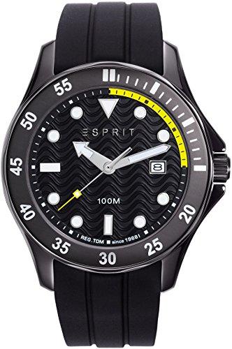 esprit-herren-armbanduhr-man-es108831001-analog-quarz