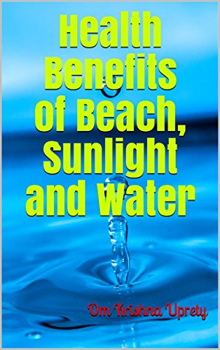 health-benefits-of-beach-sunlight-and-water-english-edition