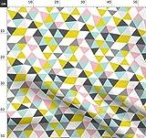 Geometrisch, Skandinavisch, Pastell, Zirkus, Chevron, Bunt