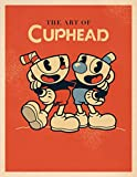 510XlD0eMsL._SL160_ Artbook - The Art of Cuphead