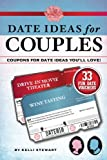 Date Ideas for Couples: Coupons For Date Ideas You'll Love!