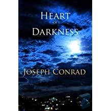 Heart of Darkness : Annotated (English Edition)
