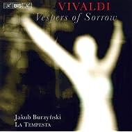 Vivaldi: Vespers of Sorrow