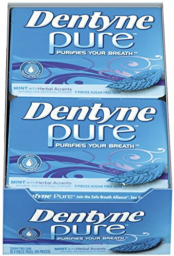 dentyne-pure-mint-with-herbal-accent-pack-of-10