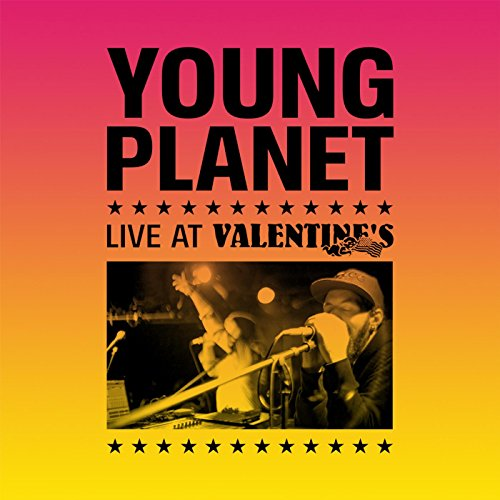 Live at Valentine's [Explicit]