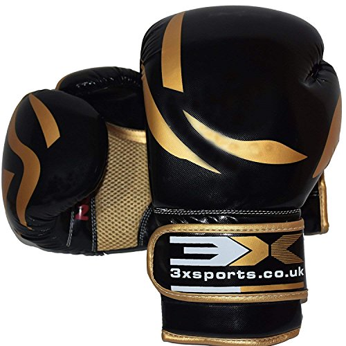 3X Professional Choice Guantes Boxeo Cosmo Muay Thai