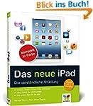 Das neue iPad: Die verständliche Anle...