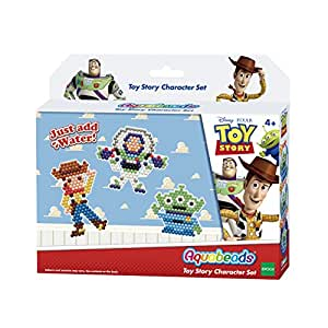 Aquabeads Toy Story Character Set