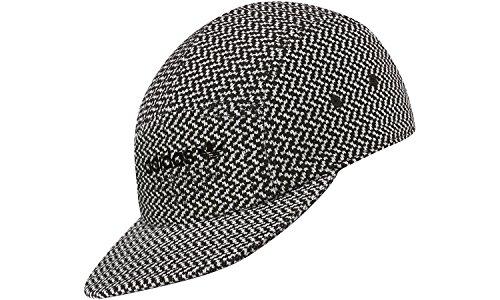 adidas Herren NMD Cap Kappe, Mehrfarbig, OSFM - Striped Mesh Back Cap
