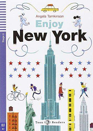 Enjoy New York. Con espansione online
