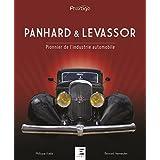 Panhard & Levassor, pionnier de l'industrie automobile