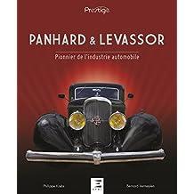 Panhard & Levassor : Pionnier de l'industrie automobile