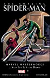 Image de Amazing Spider-Man Masterworks Vol. 2