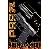 Pistole Schalldämpfer