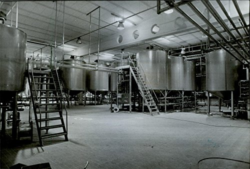 vintage-photo-of-the-new-arla-dairy-in-kallhall-the-new-tanks-to-be-filled-with-whole-milk-cream-and