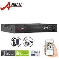ANRAN registratore per CCTV Telecamera di sicurezza sistema di sorveglianza