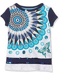 Desigual Ts_phoenix, Camiseta para Niños
