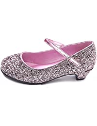 4e2ee48c7 Amazon.co.uk: 3 Stars & Up - Court Shoes / Girls' Shoes: Shoes & Bags