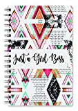 Best Planners - PRINTELLIGENT Daily Planner A5 Size (C) Review