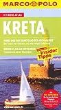 MARCO POLO Reiseführer Kreta von Klaus Bötig (2009) Broschiert