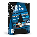 MAGIX Audio and Music Lab 2017 Premium