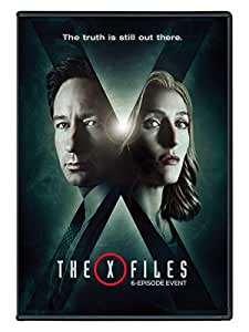 X-Files: The Event (2016)