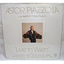 Live in Wien [Vinyl LP]