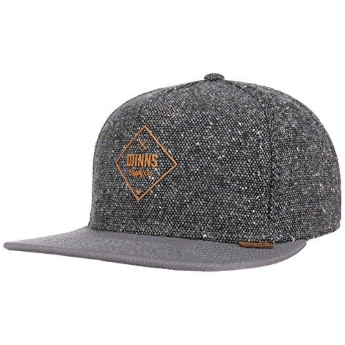 DJINNS - Spotted Gum - Snapback Cap / Homme Chapeau Casquette de Baseball