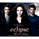 Die Twilight Saga: Eclipse - Bis(s) zum Abendrot (German Deluxe Version incl. 2 Bonus Tracks)