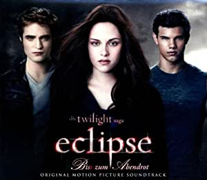 Twilight Saga:Eclipse [Import anglais]