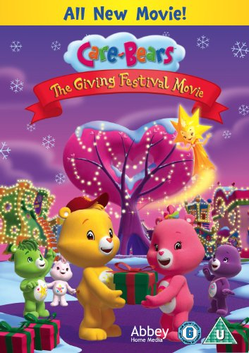 care-bears-the-giving-festival-movie-dvd