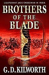 Brothers of the Blade: vol 6 (Sergeant 'Fancy Jack' Crossman)