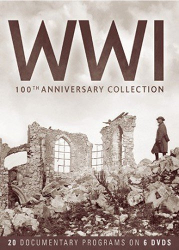 Ww1 100th Anniversary Collection (6pc) / (Box) [DVD] [Region 1] [NTSC] [US Import] (Anniversary Collection 100th)