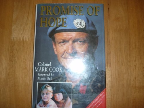 Promise of Hope by Mark Cook (1994-09-29)