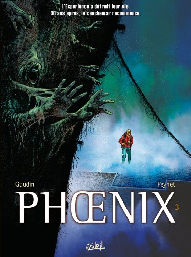 Phoenix T03 - Naufrages