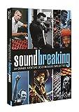 DVD Soudnbreaking