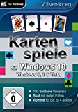 Kartenspiele für Windows 10 (PC)