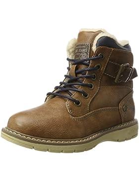 Mustang Unisex-Kinder 5017-624-301 Stiefel