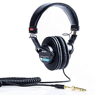 Sony MDR-7506 Studio-Kopfhörer geschlossen (B000AJIF4E) | Amazon Products