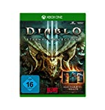DIABLO III: ETERNAL COLLECTION - [Xbox One]