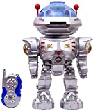 #5: Remote Control Space Wiser Multi-Function Super Robot with Disc Launcher