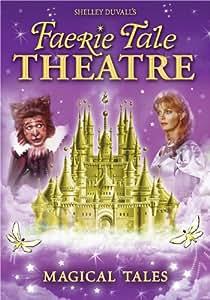 Faerie Tale Theatre: Magical Tales [DVD] [1984] [Region 1] [US Import] [NTSC]