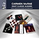 Eight Classic Albums [Audio CD] Carmen Mcrae