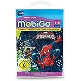 VTech - Ultimate Spiderman, juego educativo en soporte físico para MobiGo (80-253604) - versión en alemán