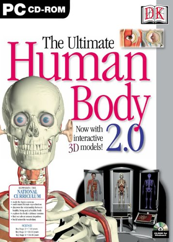 The Ultimate Human Body 2.0 Test
