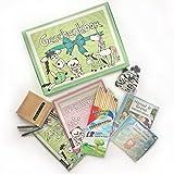 Weihnachtsgeschenke für Kinder - Die große Weihnachts Geschenkbox