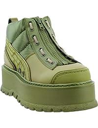 f3ed191118db4 Puma PUMA364592-05 - Sneakers a Stivali con Cerniera X Fenty By Rihanna Uomo