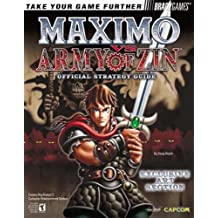Maximo (TM) vs Army of Zin (TM) Official Strategy Guide (Official Strategy Guides (Bradygames))